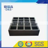 Durable fiber reinforced plastic grating sheet