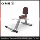 New Design 2016/High Quality/CE Approved Commercial Gym equipment/Fitness equipment Utility Bench TZ-6052