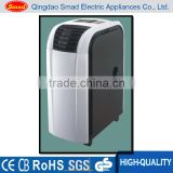 Cooling and heating room portable mini air conditioner remote control                                                                         Quality Choice