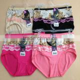 0.71USD High Quality Bamboo Fiber Material Fashional Fat Sexy Woman In Panty Images(jlhnk158)