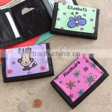 Cheap nylon kids Wallet