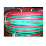 R Grade 3/16'' + 3/16'' Welding Twin Line Rubber Hose                                                                                         Most Popular