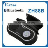 Cell Phone Handsfree Bluetooth Car Kit Bluetooth V3.0+ EDR Handsfree Speaker DSP Bluetooth Car Kit
