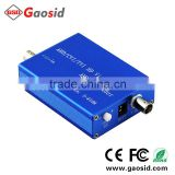 1 CHANNEL BNC CCTV CAMERA VIDEO DISTRIBUTOR AMPLIFIER SPLITTER FOR DVR/CAMERAS