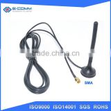 Hot sale!! best digital mobil araba uydu tv anteni for car dvd tv DVB-T DVB-T2 ISDB-T ATSC digital car tv antenna