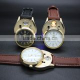 Watch lighter usb Wrist Watch Shaped cigarette lighter