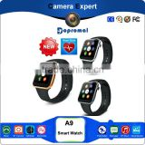A9 children gps adult watch tracker smart watch,gps watch                                                                         Quality Choice