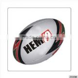 2015 top sell high quality training rugby ball manufacturers