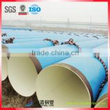 spiral welded steel drill pipe manufacturer
