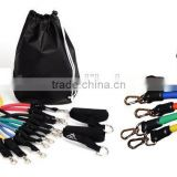 Colored Elastic rubber Latex tubing