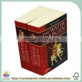 perfect bound softcover world-famous story book printing