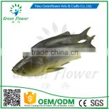 Greenflower 2016 Wholesale artificial PU fish Male fish China handmaking decoration