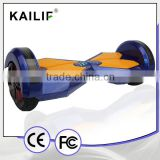 Wholesale 2015 most popular self balancing electric scooter samsung 8 inch with bluetooth