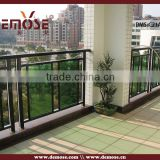 deck interior glass railing systems,aluminum railing price