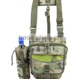 Fine Quality Fishing Tackle Bag Outdoor Military Waist Bag