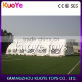 Inflatable Structure / inflatable Football Tunnel / Tennis Tent Price