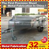 luxury folding off road camper trailer for sale                                                                         Quality Choice