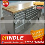 Kindle 2013 heavy duty hard wearing tool box tool cabinet metal tool box