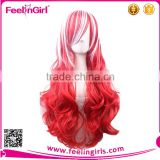 Factory price cheap body wave synthetic hair hot sale
