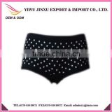 2015 New Fashion Sexy Women Underwear with Star