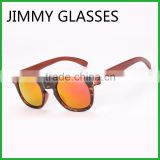 JMP626 2016 Cheap Acetate Wood Sunglasses