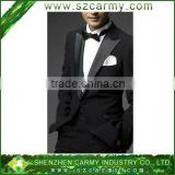 Customized Men's fashionable wedding suit, tuxedos for wedding