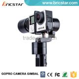 Selfie z1-pround 3-axis handheld go pro gimbal with toppest quality                                                                         Quality Choice