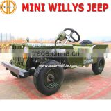 Inquiry about Bode quality assured Mini Jeep Willys for kids 4x4 110cc 150cc 200cc 250cc available