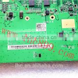 For Dell HM57 3700 CN-04JX08 4JX08 Laptop motherboard/mainboard 09290-1 48.4RU06.011 100% tested,45 days warranty