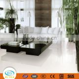 60x60 Non slip super white rough surface ceramica polished porcelain tiles