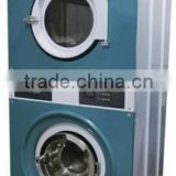 China Coin-operated Stacked washers & dryers