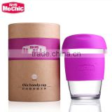 Mochic Mugs Drinkware Type and Plastic Tritan Type Alibaba recommend high quality coffee cups