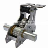 "Commercial Greenhouse 1"" 4/5"" Shaft A Type Curtain Pinion for Rack Arm for Curtaining System"