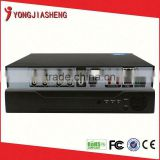 DVR AHD 8 BNC Channels mobile view digital video recorder dvr network h264 CE FCC RoHS YJS-108DVR support smartphone