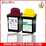 Compatible Lexmark1145 lexmark120 Wholesale for For lexmark Ink Cartridge (Super Quality)