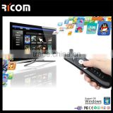 Ricom 2.4g air mouse for android tv box,bluetooth air mouse,air mouse--T1-Shenzhen Ricom