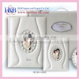PU Leather Wedding Photo Books Photo Album covers