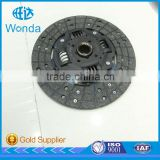 Guangzhou heavy truck forklift parts low friction material clutch disc plate 31250-35222