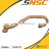 Hot for Lonking Parts LG855B LG853 LG50F Zl50 307011-013D Pipe of tilt cylinder rear chamber