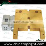 Cast copper electric heater,cast copper band heater,injection molding machine accessories