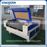 Skype nancyyhyy88 co2 laser cutting equipment cutting machine price for leather bags design,bracelet,belt,cloth,fabric