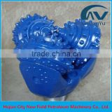 TCI Bit/Roller Roller Bit/Cone Drill Bit/water/oil well drilling,sealed metal bearing