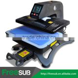 Freesub Multifuntional 3D Vacuum Heat Press Machine for T-Shirts Mugs Phone Case with CE Certificate (ST420)