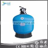 JAZZI Chinese Factory Sand Filter for Swimming Pool/Pool Sand Filter/Fiberglass Sand Filter