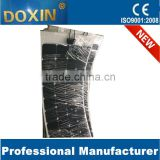 36 cells 100W sun power flexible solar panel