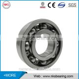 Original Nexans brand bearing size 55*90*18mm bearing accessory 6011 Deep groove ball bearing