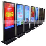 High Definition human billboard Outdoor 3D Led Wall Screen