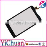 Factory for Lenovo a590 touch panel, original panel for a590 touch screen