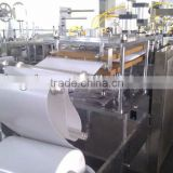 Blister forming machine for tray/cup lid /spoon