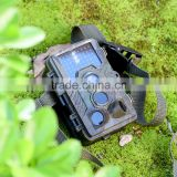 12MP Infrared Deer hunting camera, wildlife animal surveillance